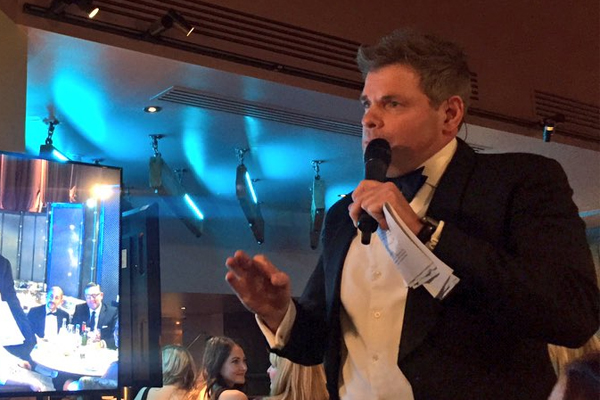 Iglu tops the honours at Carnival UK Cruise Awards