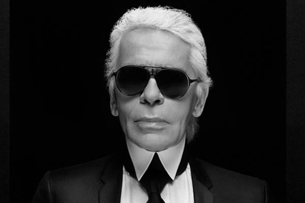 Karl Lagerfeld to launch hotel brand