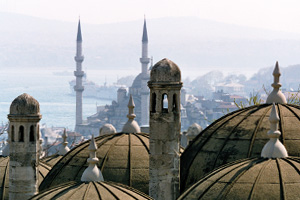 Turkey imposes stricter visa rules