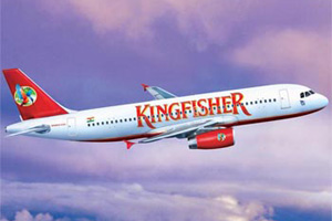 Indian regulator suspends Kingfisher Airlines' licence to fly