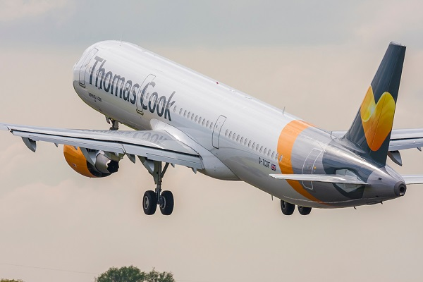 Thomas Cook Airlines introduces Economy Light to long-haul flights
