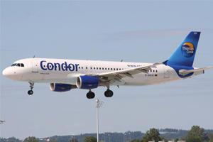 Thomas Cook Airlines to transform long-haul to mirror Condor model
