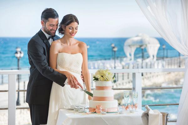Weddings and honeymoons: Agent expert   Travel Weekly