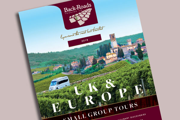 Back-Roads Touring expands Europe offering