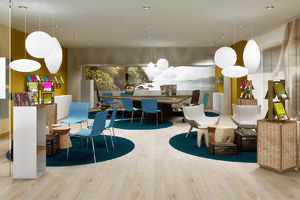 Kuoni to open stores in John Lewis