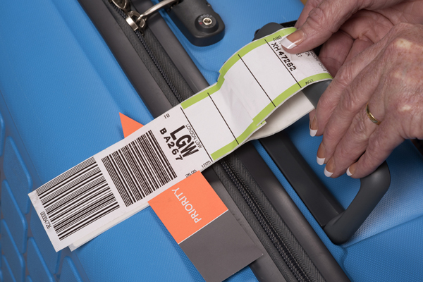 easyJet launches 'Hands Free' luggage option for passengers