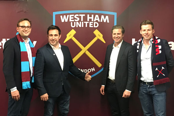 Ocean Holidays clinches West Ham travel supplier deal