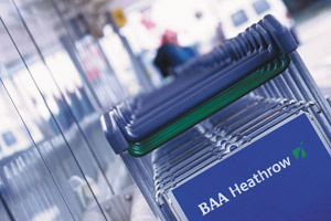 BAA gets green light to lobby for third runway at Heathrow