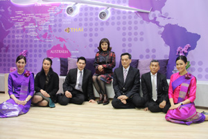 WTM 2015: Tourism Authority of Thailand to focus on niche markets