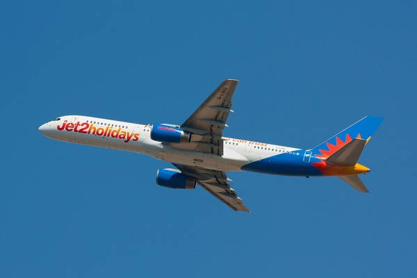 Jet2holidays now second biggest UK operator ahead of Thomas Cook