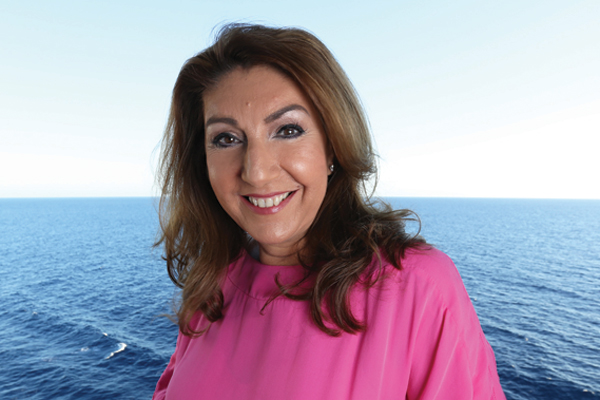 Jane McDonald named guest speaker at The Global Travel Group conference