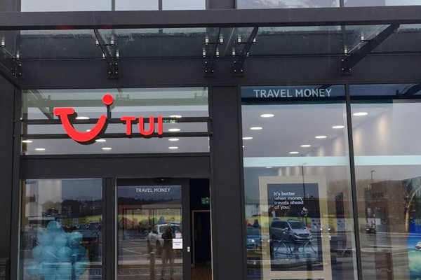 New Tui boss hints at future travel agent role