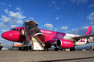 Wizzair aims to double passenger numbers by 2020