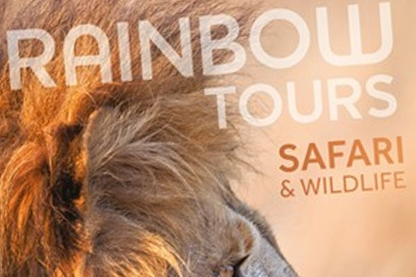 Rainbow Tours expands worldwide with wildlife holiday focus