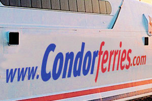 Condor ferry crew convicted of manslaughter