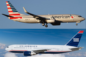 Hopes rise for American Airlines-US Airways merger
