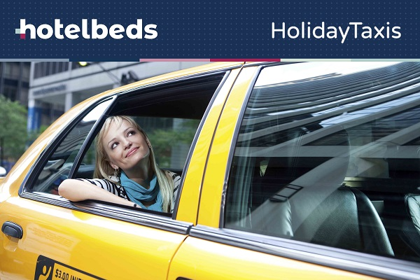 Hotelbeds to acquire Holiday Taxis Group