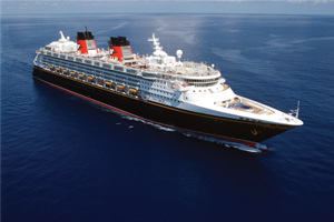 Disney Cruise Line announces Magic relaunch