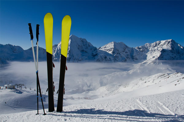 Agents tipped to be skiers' flexible friends this winter