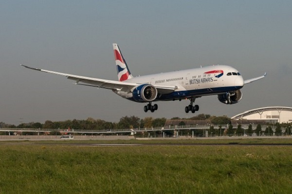 BA faces 'unprecedented' joint pay claim