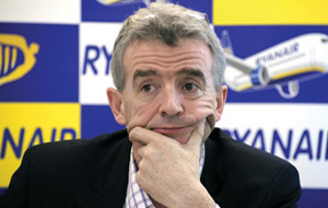 WTTC 2015: Ryanair boss slams European Commission's 'incompetence'