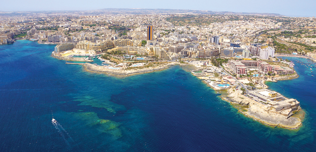 Malta: Good neighbours
