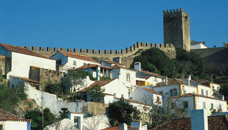 Portugal: Holidays on the Silver Coast