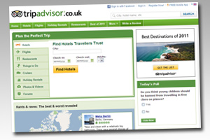 Report uncovers market for fake TripAdvisor reviews