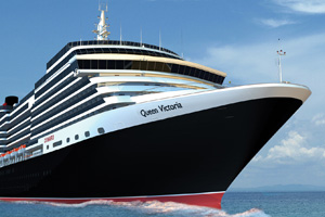 Cunard cancels cruise after Queen Victoria engine problems