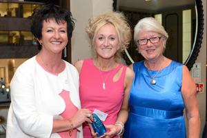 Travel Weekly editor honoured at AWTE awards