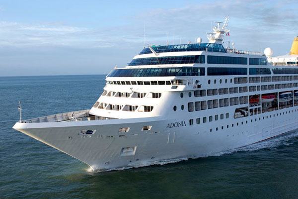 Fathom sailings to operate as planned following Cuba government deal