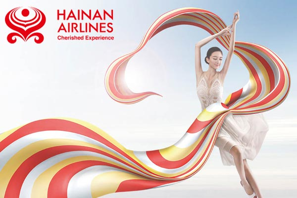 Hainan Airlines to deploy larger aircraft on Manchester route