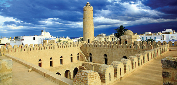 Tunisia: Sousse it out