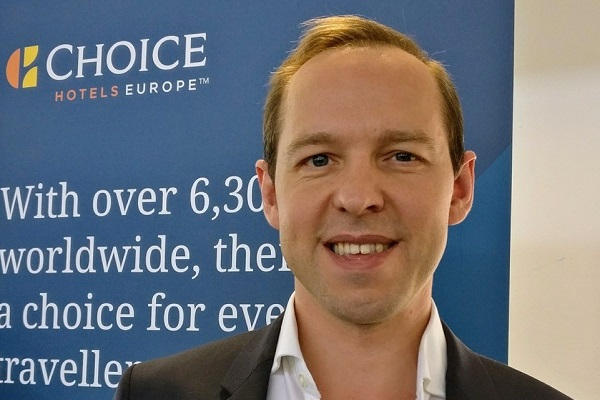 Andrius Remeikis rejoins Choice Hotels Europe as corporate sales director.