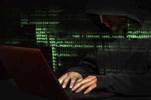 Hackers 'holding hoteliers to ransom'