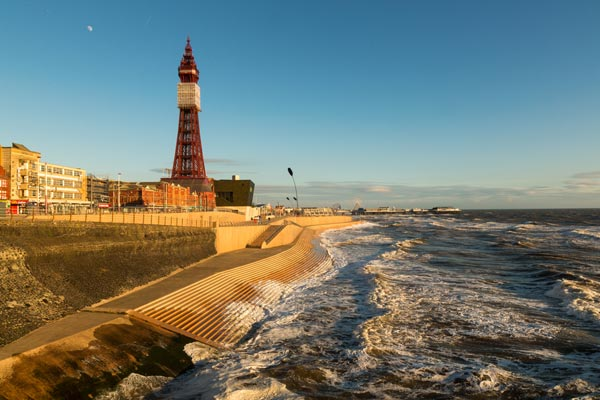 Blackpool set to host VisitEngland tourism awards