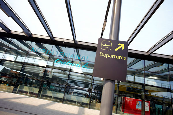 Long-haul growth drives record passenger numbers at Gatwick