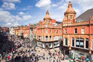 Special Report: The future of the high street