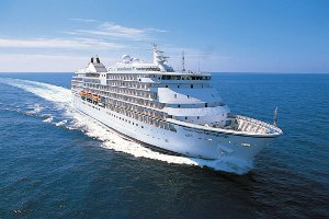 Regent Seven Seas orders new ship for delivery in 2016
