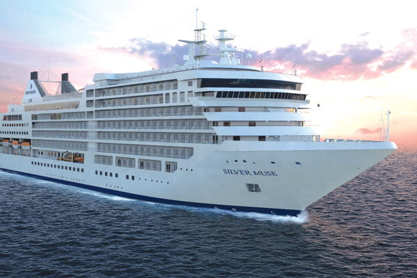 Silversea Cruises and Peninsula Hotels collaborate on Asian cruises