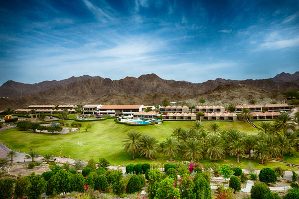WTM 2016: JA Hatta Fort Hotel Dubai announces grand re-opening