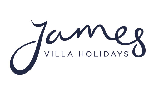 James Villas to sell through the trade