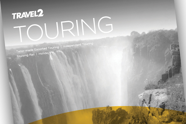 Travel 2 adds 130 itineraries to dedicated touring brochure
