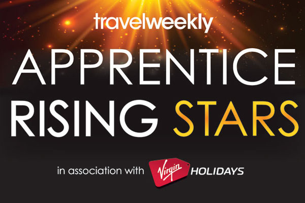 Could you be one of our Apprentice Rising Stars?