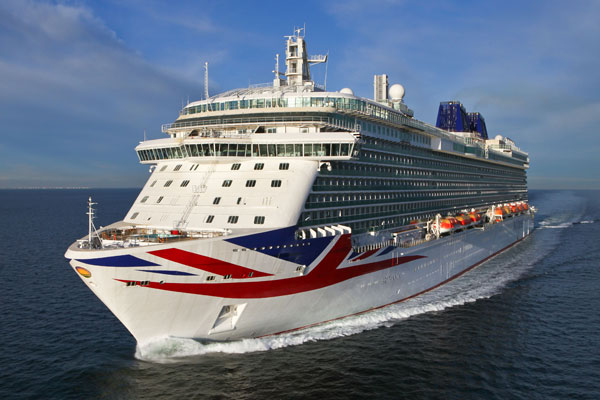 Cunard and P&O Cruises to split sales teams