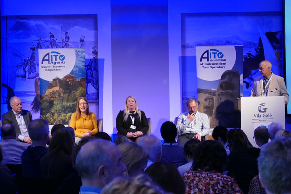 Special Report: Aito Overseas Conference 2017
