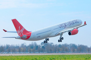 ITV goes behind the scenes at Virgin Atlantic