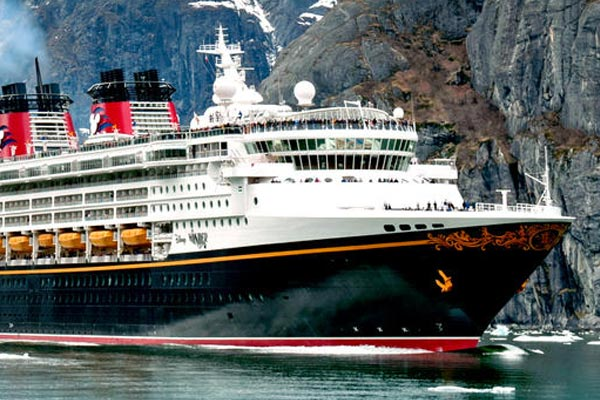 Disney Cruise Line to bring magic to Cork