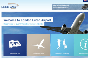 Ambitious Luton plans 57% capacity hike