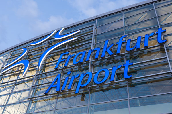 Ryanair to open base on Lufthansa's Frankfurt home turf